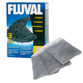 Fluval Replacement Carbon