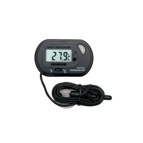 Digital Thermometer W/Battery