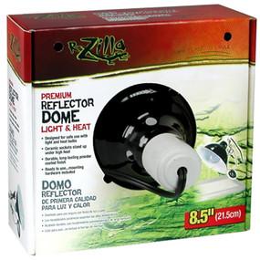 Zilla Premium Reflector Domes