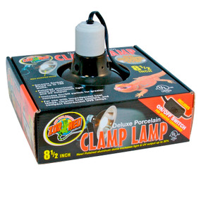 We offer the best clamp on lamps.