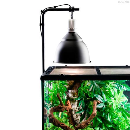 We offer the best light brackets for terrariums.