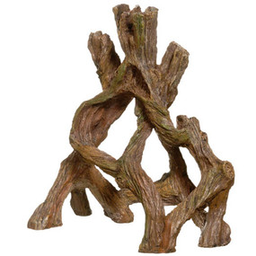 Marina Mangrove Root Ornament