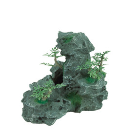 R Zilla Granite Cave