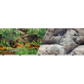 Nature's Aquarium Rain Forest For Tanks Up To 20 Gallon Long