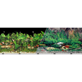 Nature's Aquarium Tropical Freshwater For Tanks Up To 20 Gallon Long
