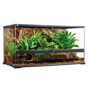 Exo Terra Low Profile Turtle Habitat Medium
