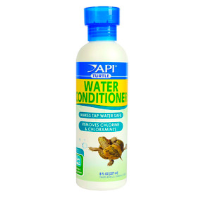 API Turtle Tank Water Conditioner