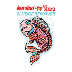 Kordon Sludge Control Tablets For Turtle Tanks