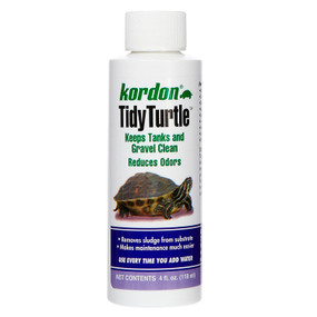 Kordon Tidy Turtle 4oz