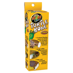 Zoo Med Turtle Bone 2 Pack