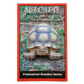 Sulcata Tortoises by Russ Gurley