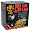 Boxed Zoo Med Cage Clamp Lamp Image.