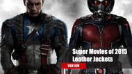 Why do we go crazy for movies leather jackets