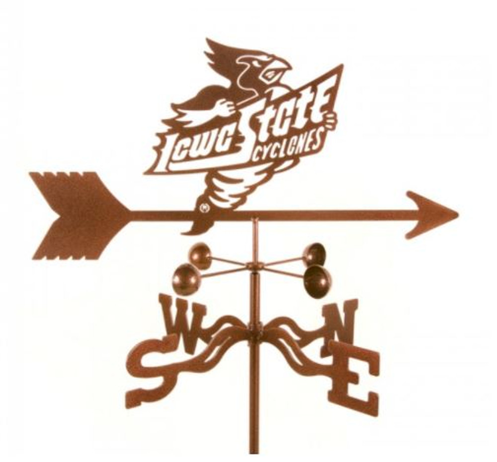 Iowa State Cyclones Weathervane | EZ Vane | EZ2013