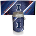 Illinois Fighting Illini Mega Can Cooler