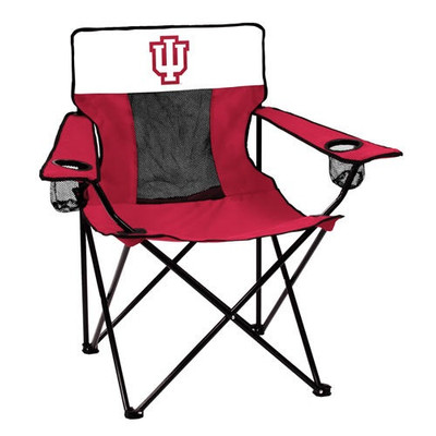 Indiana Hoosiers Elite Tailgate Chair