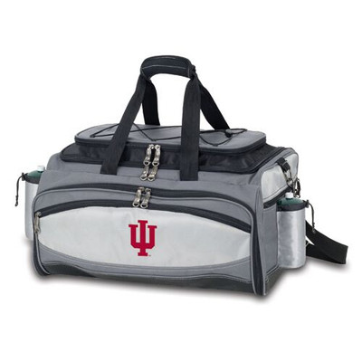 Indiana Hoosiers Vulcan Portable Gas Grill