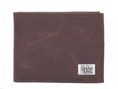 Kentucky Wildcats Bi-Fold Wallet