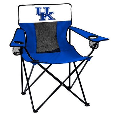 Kentucky Wildcats Elite Tailgate Chair