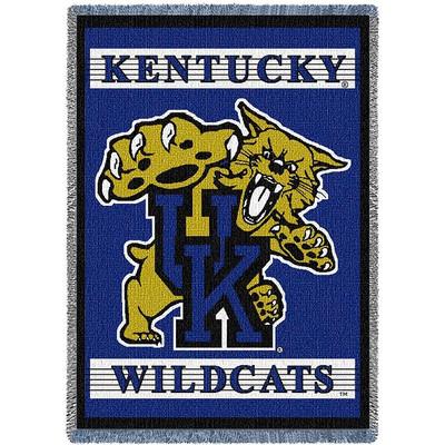 Kentucky Wildcats Stadium Blanket