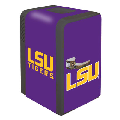 LSU Tigers 15 qt Party Fridge | Boelter