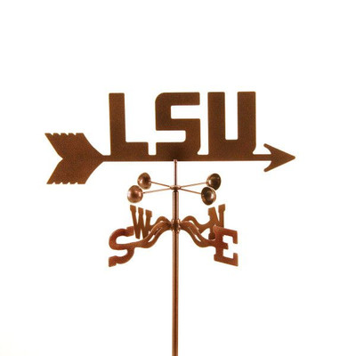 LSU Tigers Weathervane | EZ Vane | LSU