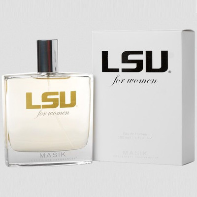 LSU Tigers Women's Perfume 1.7 oz