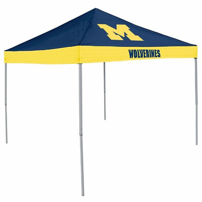 Michigan Wolverines Canopy Tailgate Tent