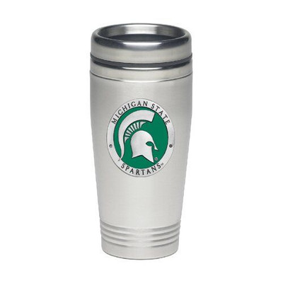 MSU Spartans Thermal Mug