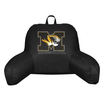 Missouri Tigers Bedrest Pillow