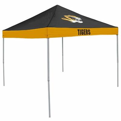 Missouri Tigers Canopy Tailgate Tent