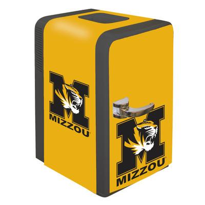 Missouri Tigers 15 qt Party Fridge | Boelter