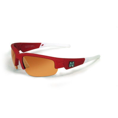 Nebraska Huskers MAXX HD Sunglasses