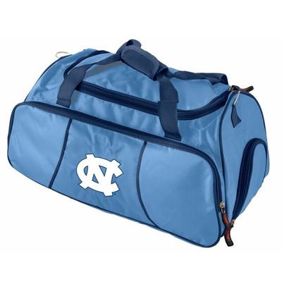 UNC Tar Heels Gym Bag