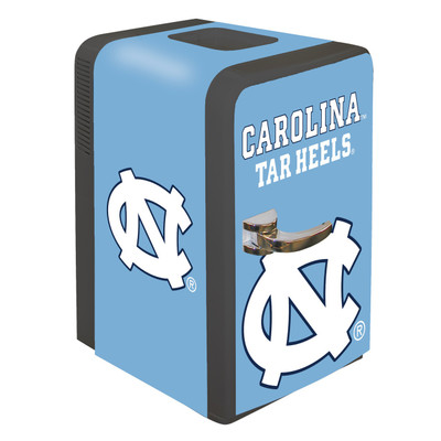 UNC Tar Heels 15 qt Party Fridge | Boelter