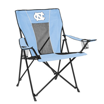 UNC Tar Heels Game Time Tailgate Chair