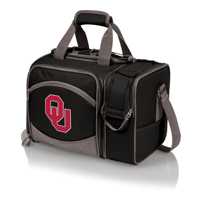 Oklahoma Sooners Picnic Cooler