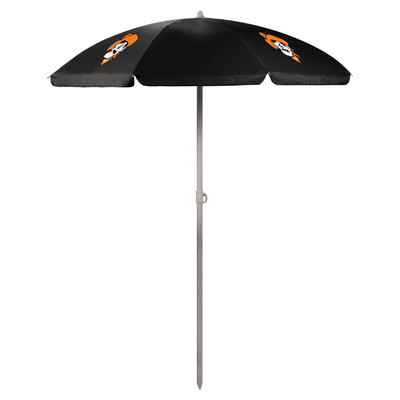 Oklahoma State Cowboys Beach Umbrella