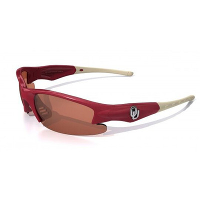 Oklahoma Sooners MAXX HD Sunglasses