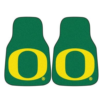 Oregon Ducks Carpet Floor Mats