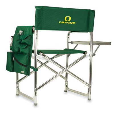 Oregon Ducks Sports Chair