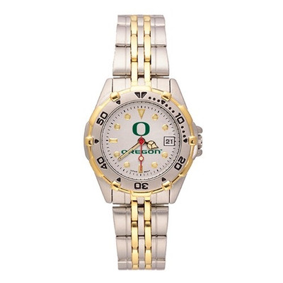 Oregon Ducks Women's All Star Watch