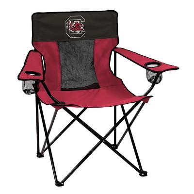 South Carolina Gamecocks Elite Tailgate Chair