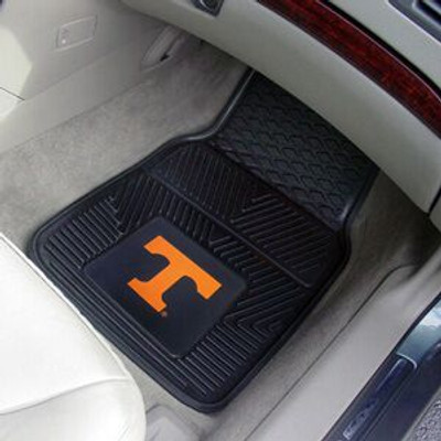 Tennessee Volunteers Heavy Duty Car Mats
