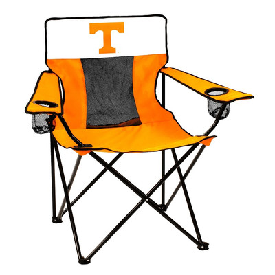 Tennessee Volunteers Elite Tailgate Chair