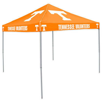 Tennessee Volunteers Color Tailgate Tent