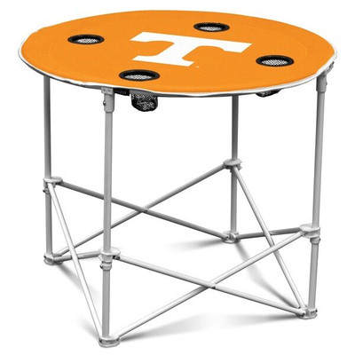 Tennessee Volunteers Portable Table | Logo Chair | 217-31