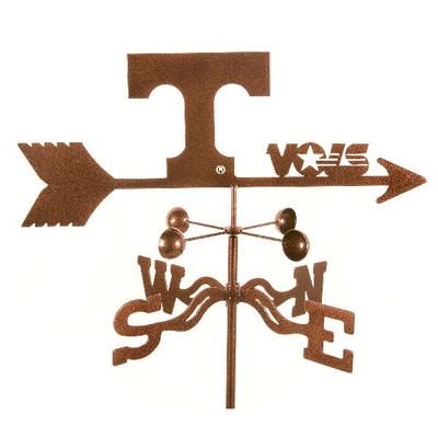 Tennessee Volunteers Weathervane | EZ Vane | TENN