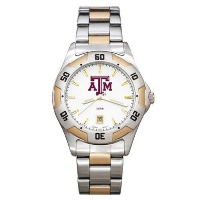 Texas A&M Aggies Men's All Pro Watch