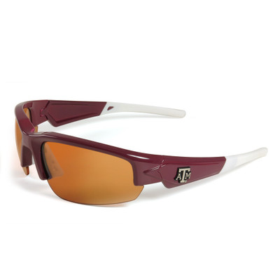 Texas A&M Aggies MAXX HD Sunglasses